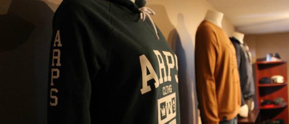 ARPS-008